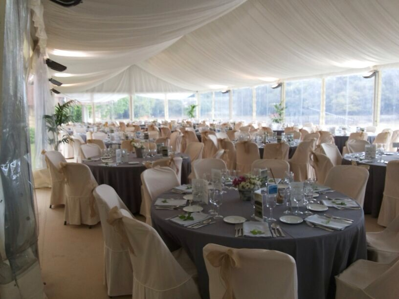 eventokit  interior carpa