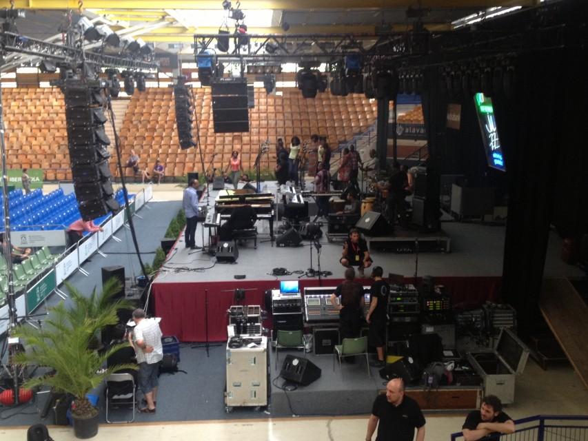 Eventokit Festival de Jazz Vitoria-Gasteiz
