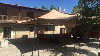 Carpas y carpas beduinas (5)