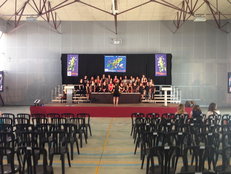 ikastola olabide coro